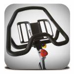 Профессиональный спинбайк Relay Fitness EVOcx Angle