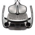 Профессиональный горизонтальный тренажер Intenza 550Rbe